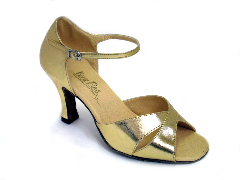 6029 Gold Leather