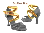 Double X-Strap