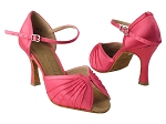 SERA3830 121 Rose Satin_Whole Shoes