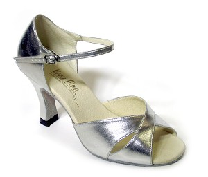 6029 Silver Leather