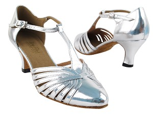 6829 Silver Leather