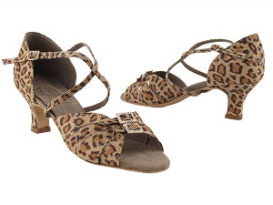 S92307 Leopard Satin 2_inch