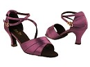 1659 111 Purple Satin