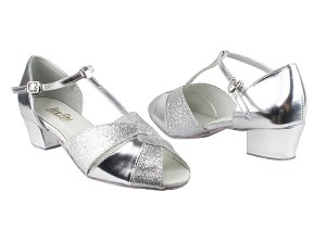 6006 126 Silver Stardust_X_Silver Leather