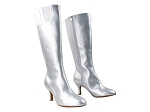 VFBoot PP205 Silver Leather