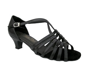 "1661 Black Leather with 1.3"" Heel in the photo"