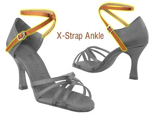X-Strap Ankle