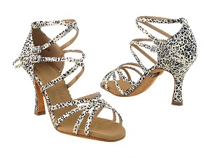 "SERA5008 Snow Leopard with 3"" heel in the photo"